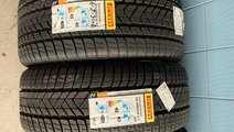Vând set anvelope 245/40/20-275/35/20 Pirelli run...