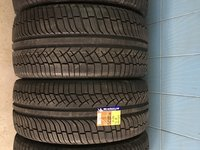 Vând set anvelope ptr BMW X5,x6 275/40/20-315/35/20 Michelin de vară noi