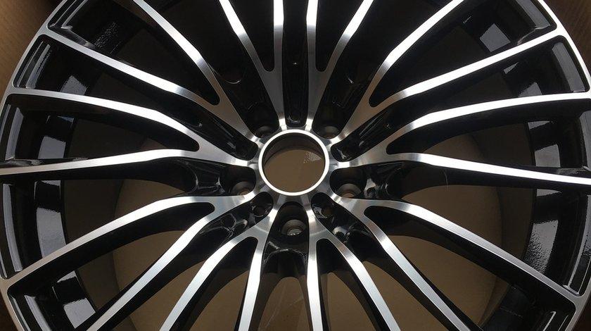 """Vând set jante Advanti Magnus black pe 20"""" ptr Audi, WV,Mercedes"""