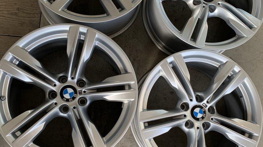 """Vând set jante BMW M-paket pe 19"""" in două lățimi noi"""