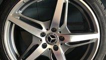 Vând set jante originale AMG Mercedes SLS,CLS,S-c...