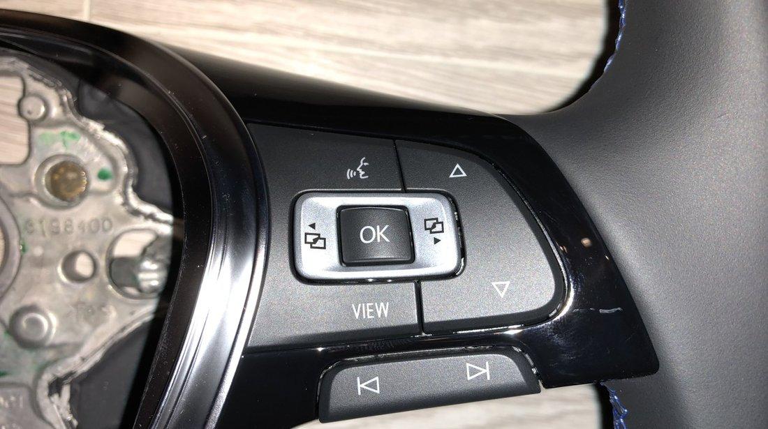 Vând volan VW Golf 7 Passat B8 Tiguan