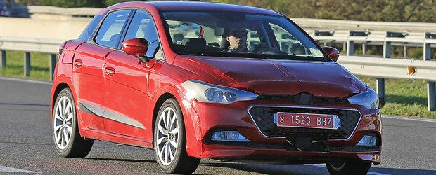Va fi primul model al Grupului Volkswagen care foloseste aceasta platforma. Cand se lanseaza noul SEAT Ibiza