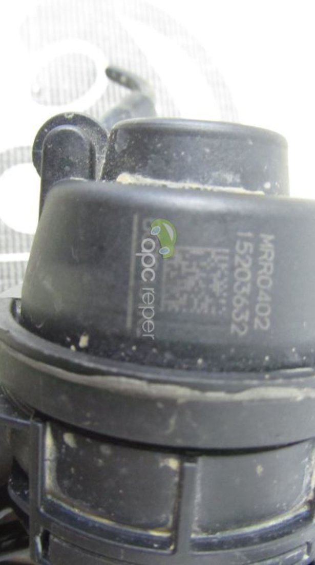 Vacum Turbina S8 4H 4.0 TFSI stg+dr cod 079145461k/079145462M