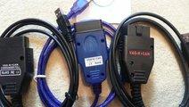 VAG K+CAN commander 1.4 full diagnoza adaptare che...