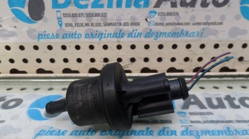 Valva combustibil Skoda Fabia (6Y5), 1.4, 16v, 6Q0906517