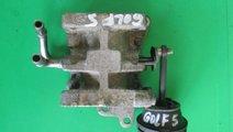 VALVA EGR + SUPAPA VACUUM COD 03G131063E VW GOLF 5...