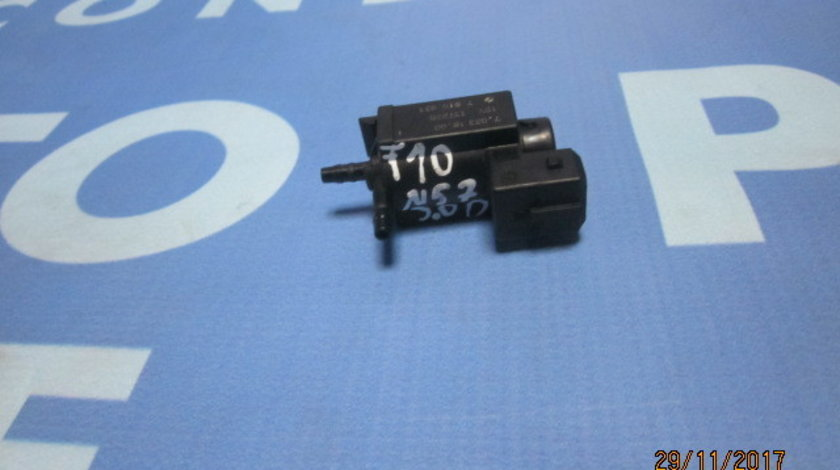Valva solenoid BMW F10 ;7810831