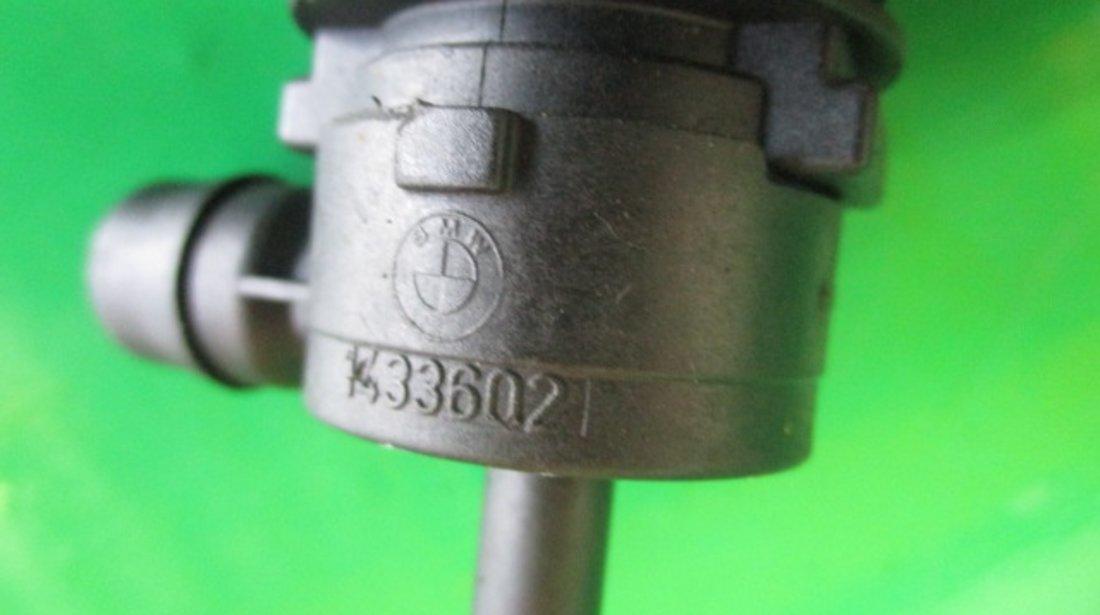 VALVA SUPAPA CONTROL COMBUSTIBIL COD 1433602 BMW SERIA 3 E46 316i FAB. 1998 – 2005 ⭐⭐⭐⭐⭐