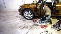 VAM R1 - sistem securitate auto NEÎNVINS de 20 de ani