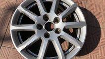 Vand 1 janta aliaj R16 Audi A4 B8 8k0601025AT