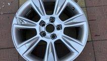 Vand 1 janta aliaj R17 Audi A4 8K0601025AF