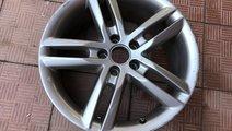 Vand 1 janta aliaj R18 Audi A6 4G 4G0601025O