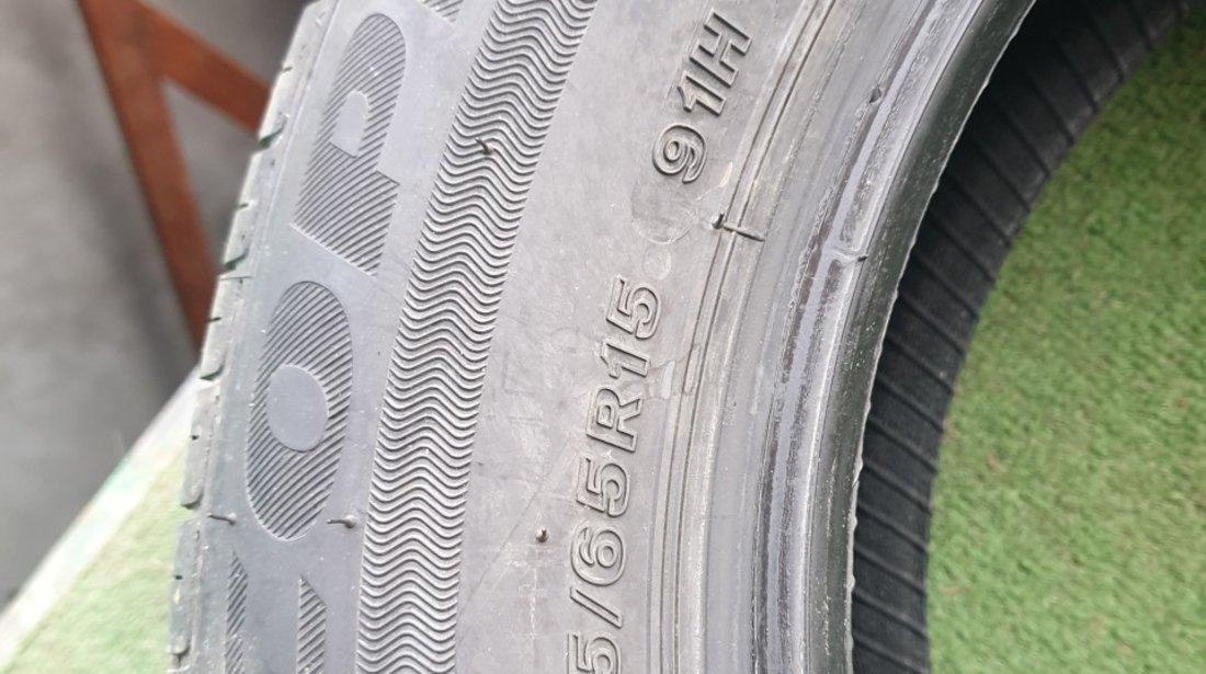 Vand 4 cauciucuri ,vara,Bridgestone-Ecopia,absolut noi