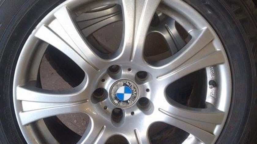 Vand 4 jante BMW X5