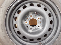 """vand 4 jante de aluminiu pe 15"""" originale  BMW pret 300ron toate4"""
