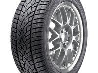 Vand anvelope noi iarna Dunlop 215/55/16