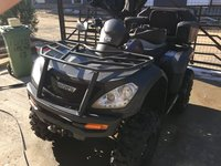 Vand ATV 4x4 Goes CF500