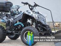 Vand ATV ARTIC Banshee 125cc, importat din Germania