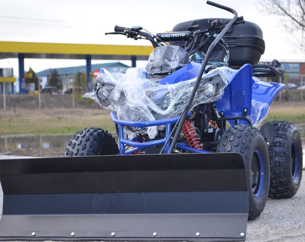 Vand ATV ieftin Banshee 125cc, importat din Germania