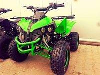 Vand ATV ieftin Banshee 125cc, Nou cu Garantie