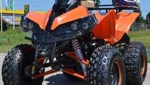 VAND: ATV NOU Nitro Pro Street Warrior 125cc , Cas...