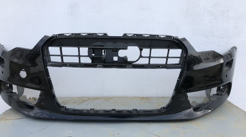 Vand bara fata Audi A6 4G 2012