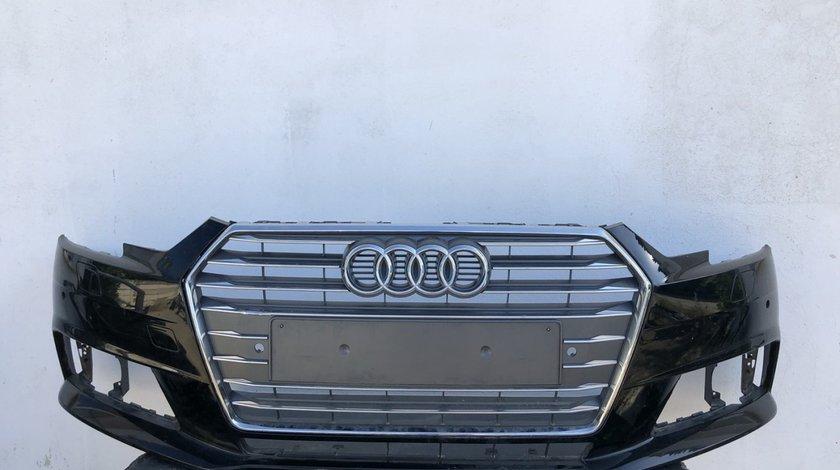 Vand bara fata cu grila Audi A4 B9 2016 2019