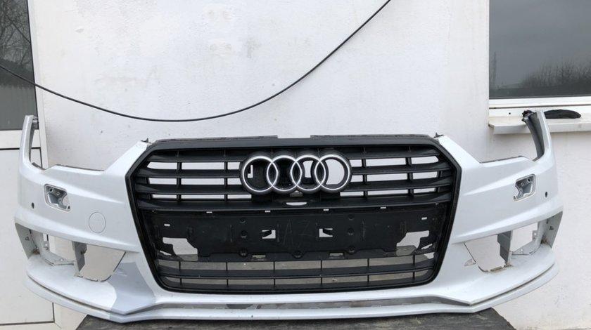 Vand bara fata cu grila Audi A7 SLine Facelift 4G8807437AD