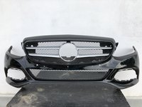 Vand bara fata cu grila Mercedes C W205 2058800125