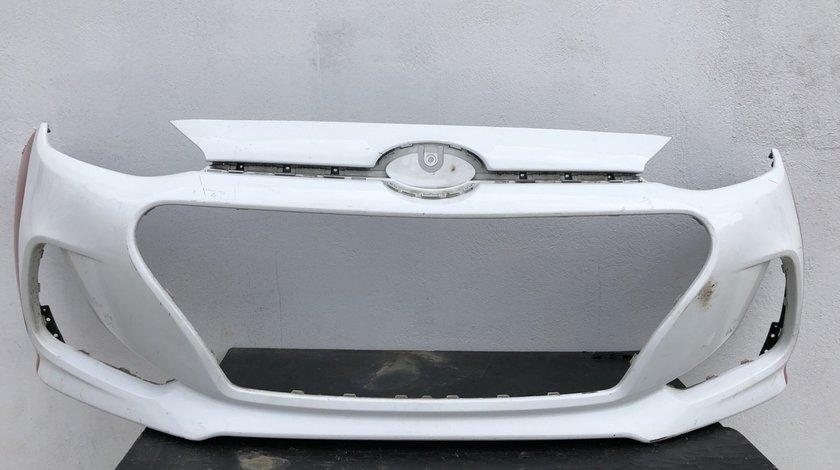 Vand bara fata Hyundai i10 facelift 2017