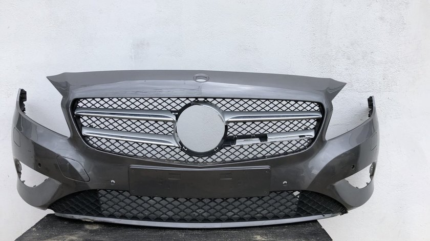 Vand bara fata Mercedes A W176 2014