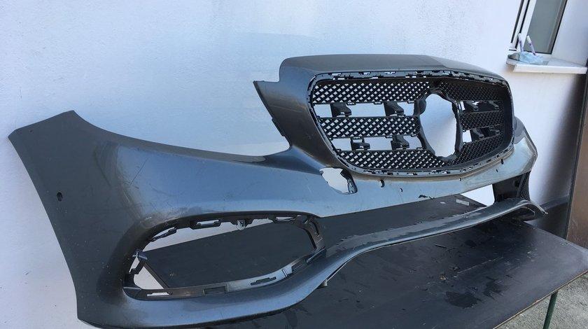 Vand bara fata Mercedes E Class W213