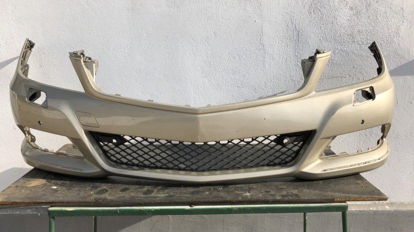 Vand bara fata Mercedes W204 facelift 2012