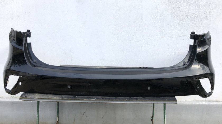 Vand bara spate Hyundai Grand Santa Fe facelift 2016 2018
