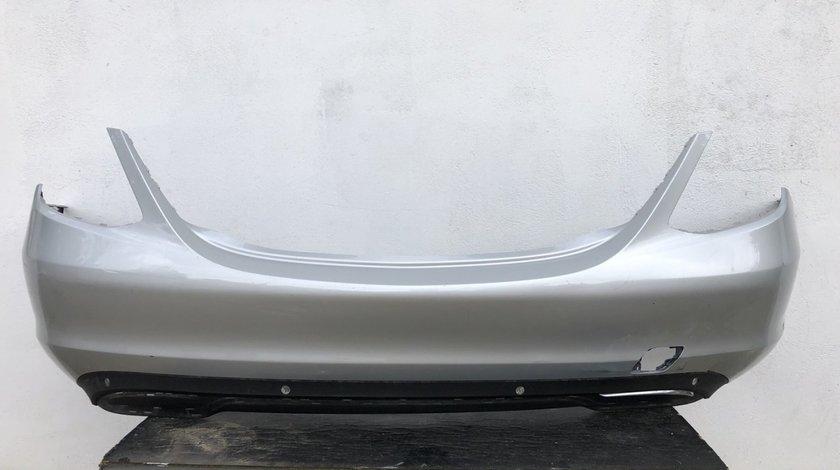 Vand bara spate Mercedes C W205