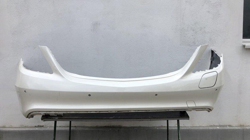 Vand bara spate Mercedes S W222 AMG HYBRID A2228851525