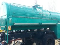 Vand bazin  cisterna inox,izotermata 6 tone .Temperatura de inghet -25'C