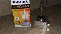 Vand bec xenon nou Philips D3S