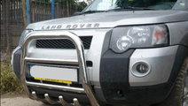 Vand bullbar auto inox sau poliuretan!