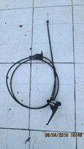 Vand cablu capota Peugeot 206