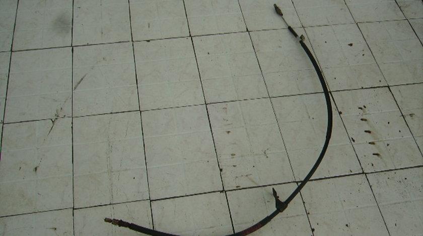 Vand cablu frana de mana Jaguar S-Type
