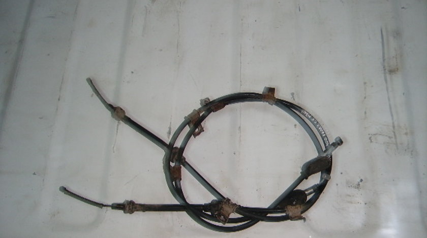 Vand cablu frana de mana Rover 400