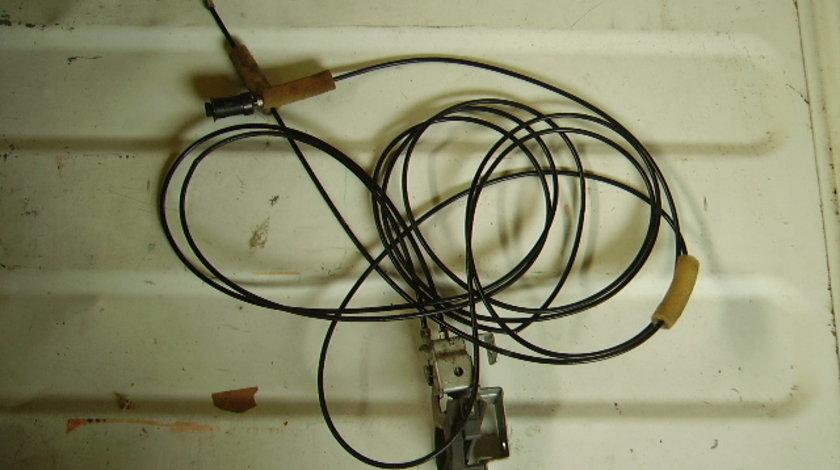 Vand cablu usita rezervor Rover 400