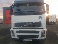 vand cap tractor Volvo + semiremorca Koegel
