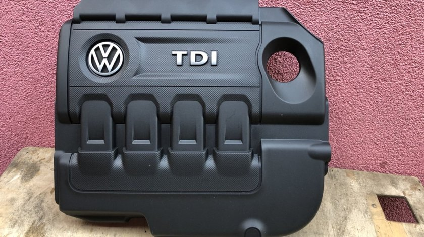 Vand capac motor VW Golf 7 Tiguan 2.0 TDi