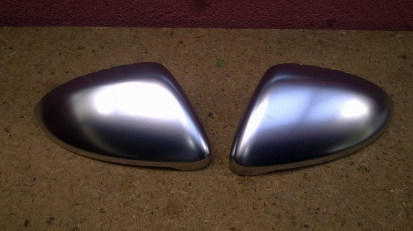 Vand capac oglinda crom mat VW Golf 7