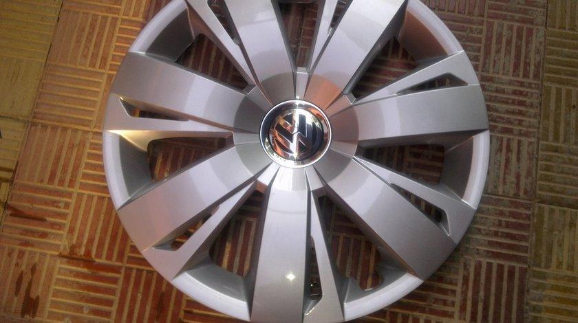 Vand capac roata nou pe 15 pt VW Jetta 2012