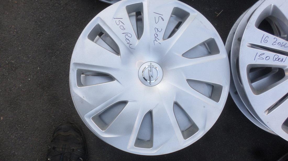 "Vand capace pe 15""-16'' originale gama Opel Ford PEUGEOT"