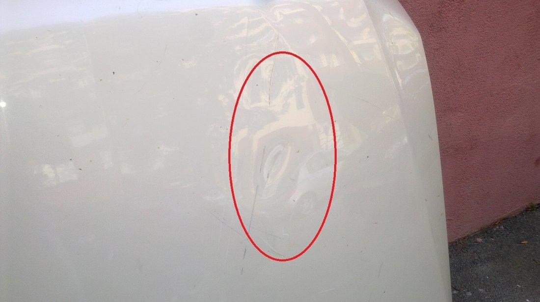 Vand capota Mitsubishi Pajero 2010